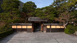 #5「翠嵐 ラグジュアリーコレクションホテル 京都」
