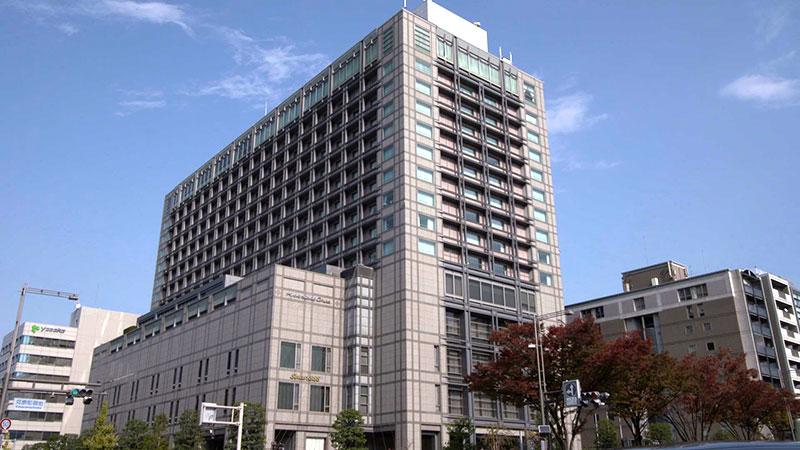#7「京都ホテルオークラ」