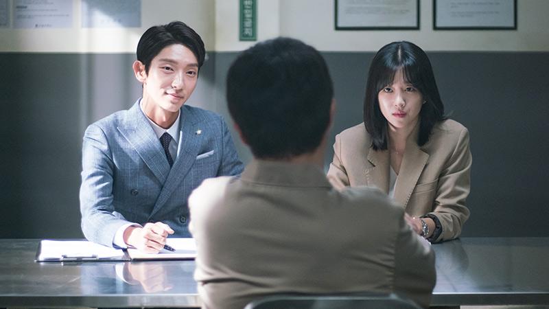 """第 2 話「俺たちは""""武法(ムホプ)""""弁護士⁉」"""