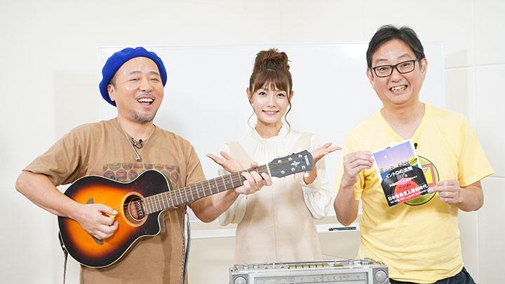 第27回「日本アイドル史概論」