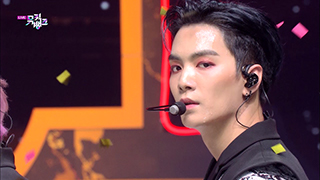 #1028(韓国放送2020年5月15日)