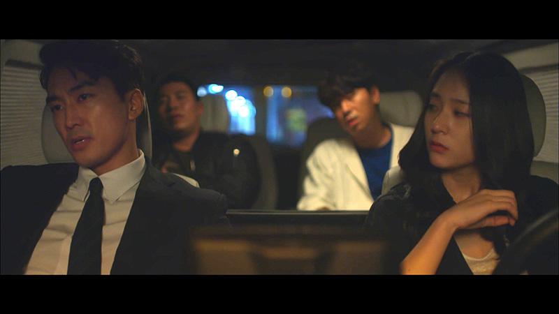 韓国ドラマ「プレーヤー~華麗なる天才詐欺師~」のあらすじ・ストーリー