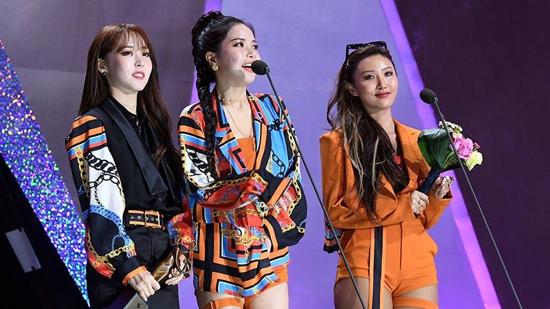 第28回ソウルミュージックアワード 2019