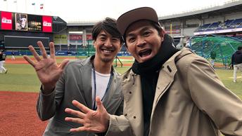 ますおか・岡田が語る「オリックスあるある」とは?オリ得点場面でのビデオ判定に「リクエストは締め切りました」と抗議!?