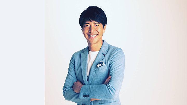 田中大貴アナ、A東京の田中大貴選手と初のマッチアップ バスケ初実況
