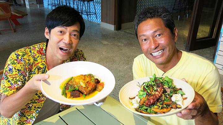 「ハワ恋♡魚肉LOVERS」