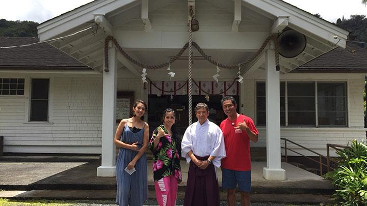 #5 ハワイで癒されたい!スピリチュアル in Hawaii