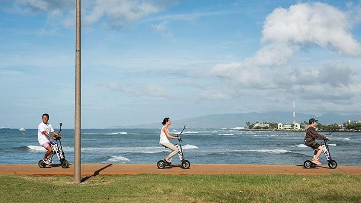 #17 今アツイ!最新から伝統までハワイのアートに 浸る!