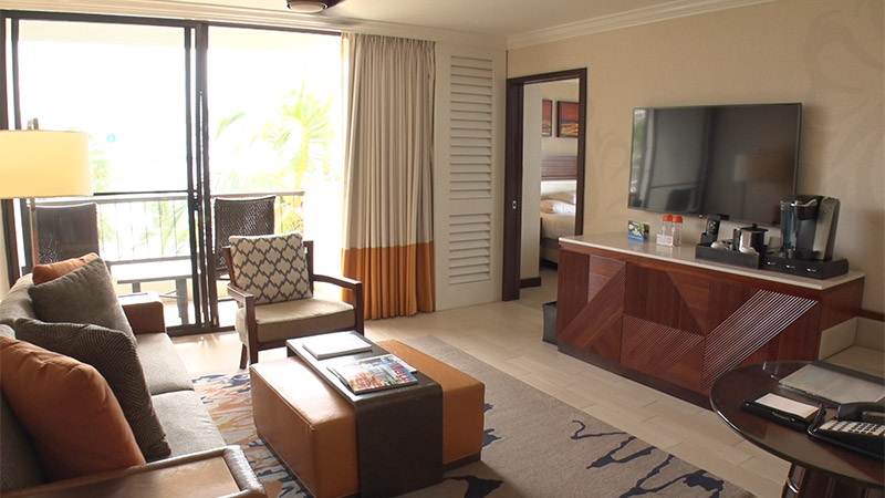 ハイアット リージェンシー マウイ リゾート アンド スパ (Hyatt Regency Maui Resort and Spa)