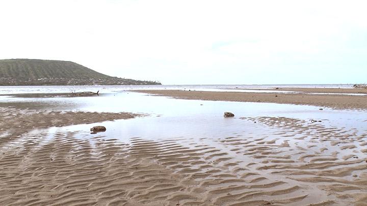 クリオウオウ・ビーチパーク/Kuliouou Beach Park