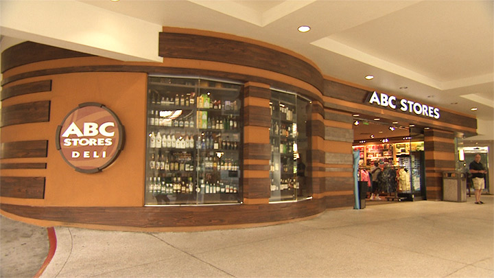 ABCストア38号店(ABC Store#38)