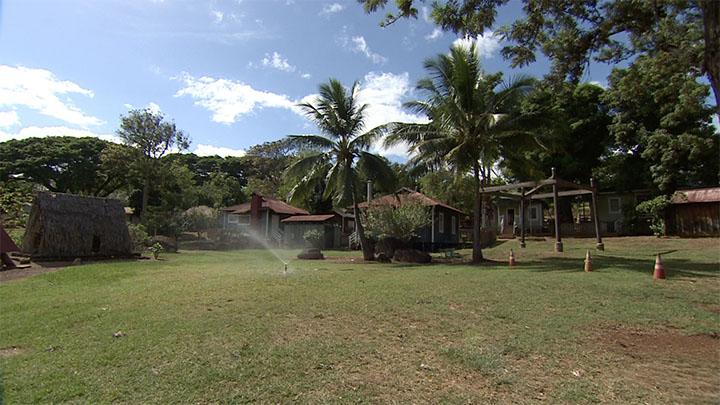 ハワイ・プランテーション・ビレッジ(Hawaii's Plantation Village)