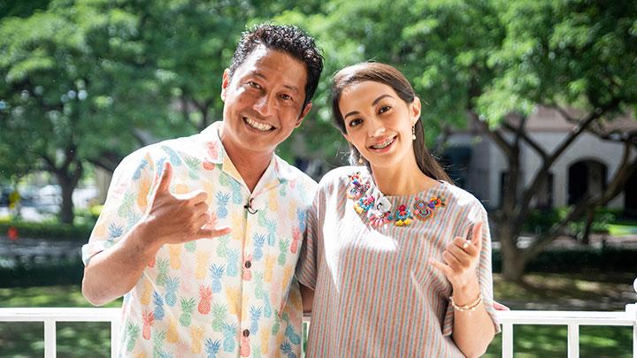 【イベント参加予定】無料トークショーにまこと&サーシャが出演!