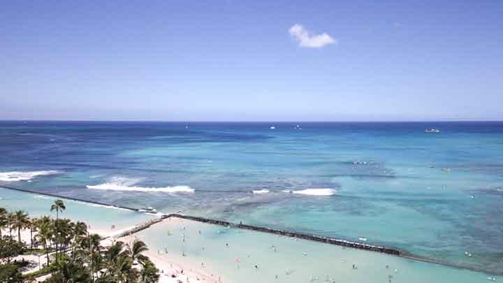 ハワイの治安って、実際はどんな感じなの?