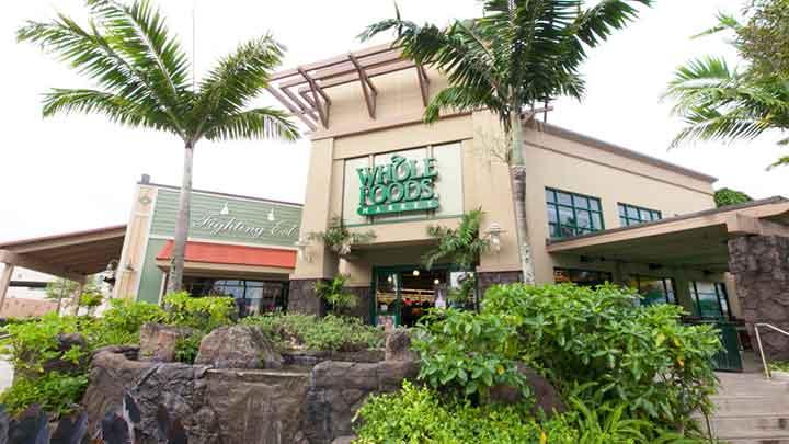 女性に人気のオーガニックスーパー ホール・フーズ・マーケット/Whole Foods Market
