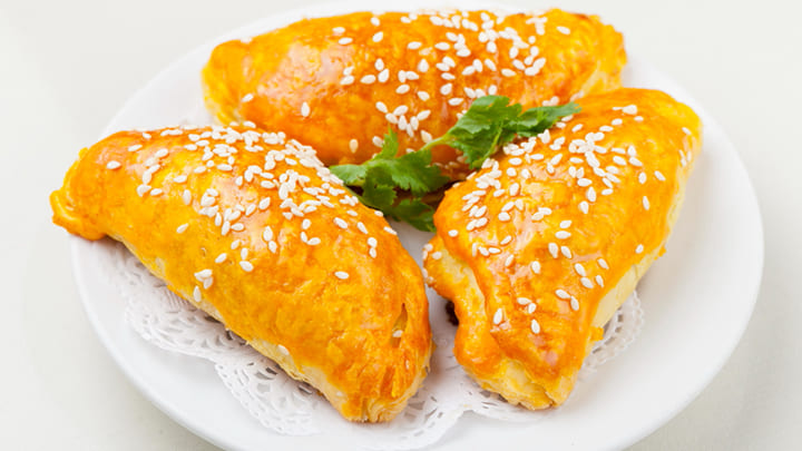 レジェンド・シーフード・レストラン/Legend Seafood Restaurant