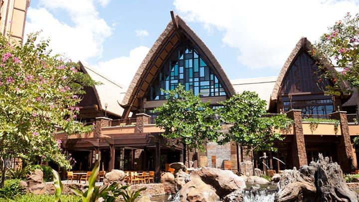 ハワイの魅力が詰まったファミリーリゾート アウラニ・ディズニー・リゾート&スパ コオリナ・ハワイ