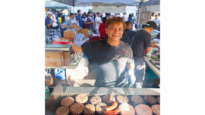 ハワイ最大級のファーマーズマーケット KCCファーマーズ・マーケット/KCC Farmers Market