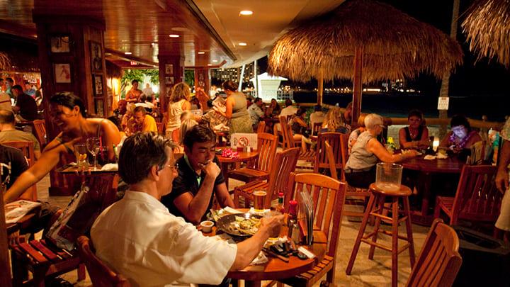 デュークス・ワイキキ Duke's Waikiki