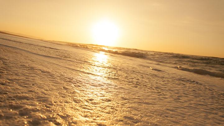 「個性派ビーチが勢揃い! ノースショアのビーチホッピング」