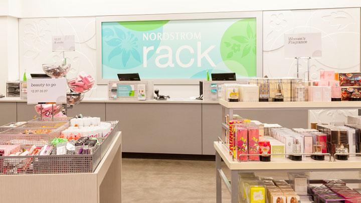 ノードストローム・ラック/Nordstrom Rack