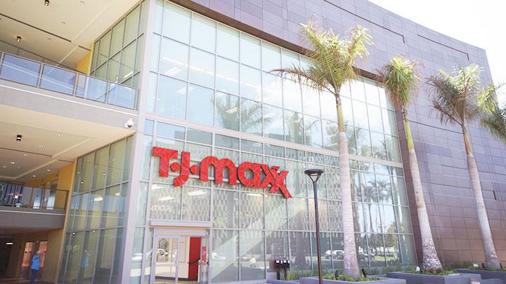 T.J.マックス/T.J.MAXX