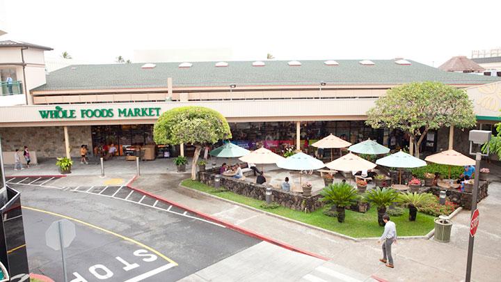 ハワイ限定のエコバッグが狙い目!新作をチェックするのも楽しい ホールフーズ・マーケット(カハラ店)/Whole Foods Market