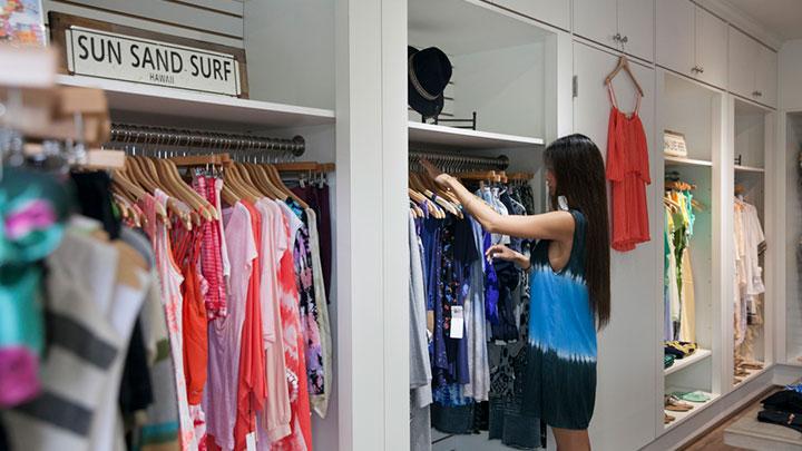 日本で入手困難なブランドが多数! ザ・シー・クローゼット/THE SEA CLOSET