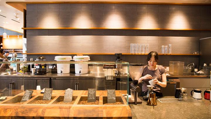 コナ・コーヒー・パーベイヤーズ Kona Coffee Purveyors