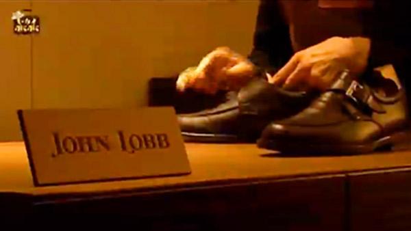 Shoepolish(靴磨き)