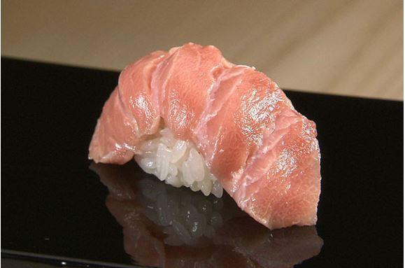 第73話 日本橋人形町「㐂寿司」カジキ 父の教えを胸に