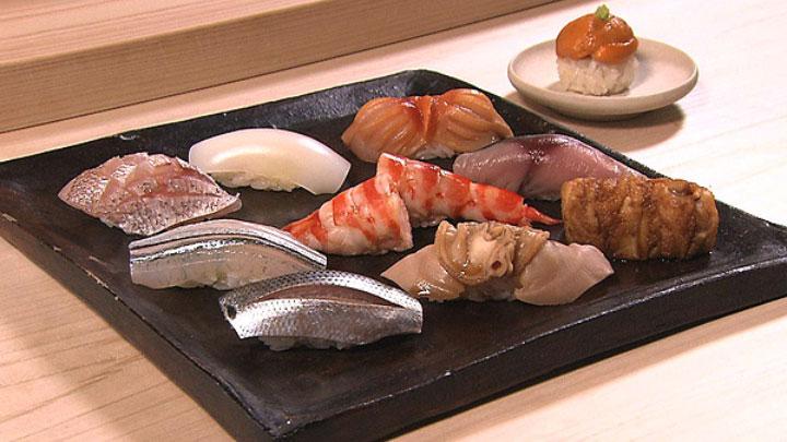 館林 鮨恵三「鯖 故郷で咲かせた寿司の花」(見逃し視聴)