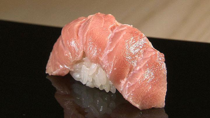 日本橋人形町「㐂寿司」カジキ 父の教えを胸に(見逃し視聴)