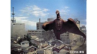 空の大怪獣 ラドンのサムネイル