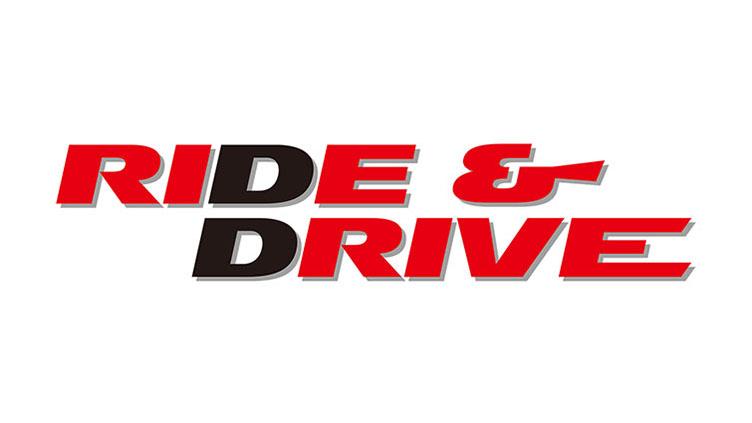 RIDE&DRIVEのサムネイル
