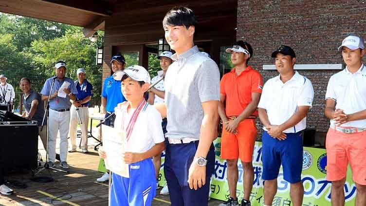 第16回スナッグゴルフ対抗戦JGTOカップ全国大会のサムネイル
