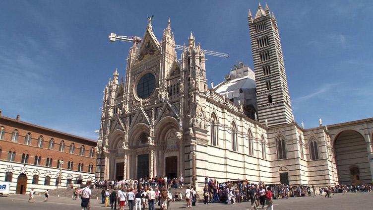 イタリア・一度は行きたい街巡りのサムネイル