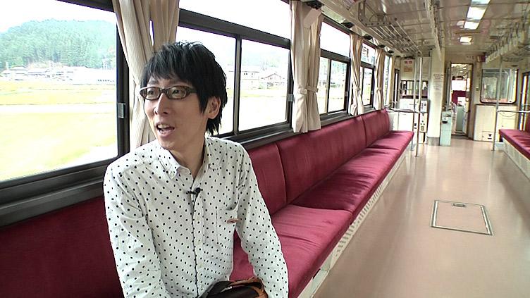 鉄道ひとり旅のサムネイル